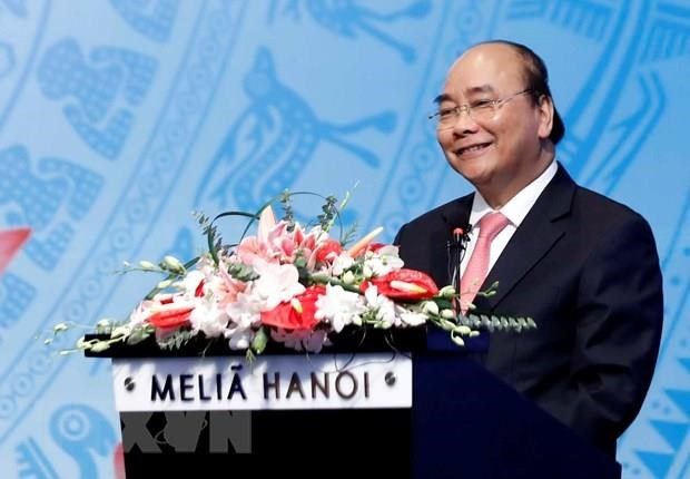 Vietnam - Cambodia trade and investment promotion conference held hinh anh 1