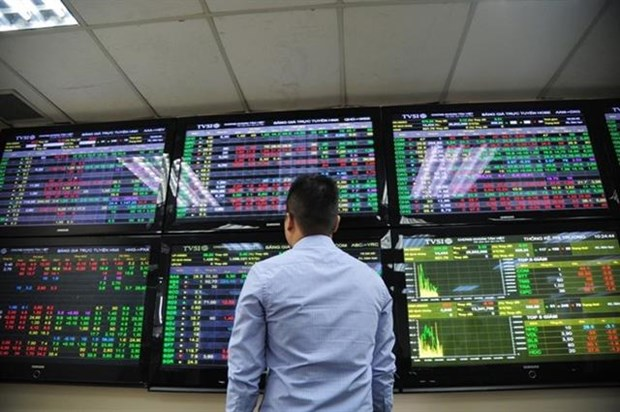SSI holds biggest stock-brokering market share hinh anh 1