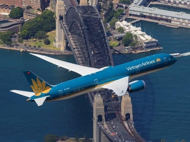 Vietnam Airlines to launch routes to Bali, Phuket hinh anh 1