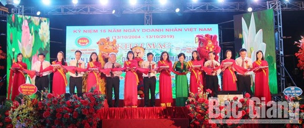 Bac Giang event to foster tourism, business activities hinh anh 1