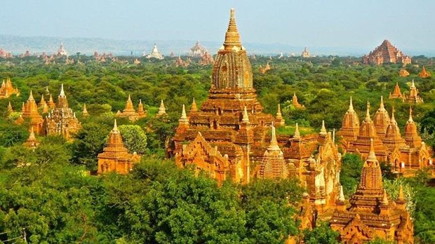 Myanmar facilitates entry of foreign visitors hinh anh 1