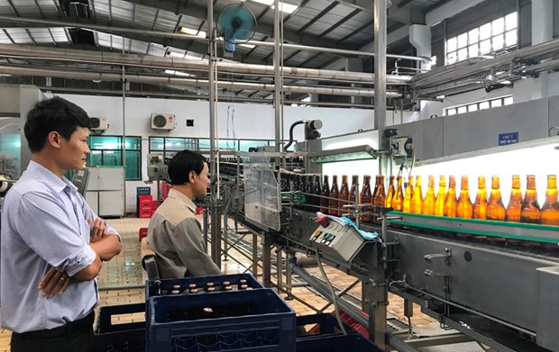 Dak Lak's industrial production up 4.87 percent hinh anh 1