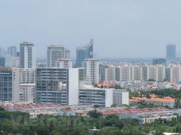 Prices of Grade A office space rise due to low supply hinh anh 1