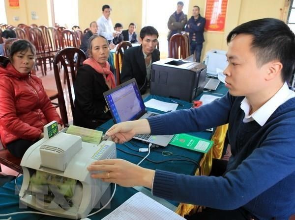 Over 1.6 million poor households get preferential loans in nine months hinh anh 1