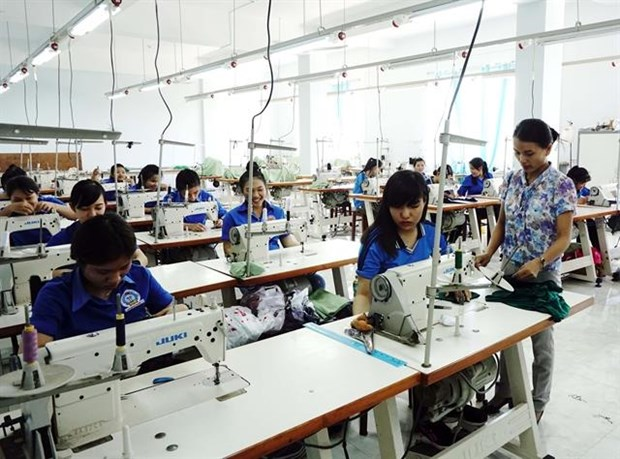 Cooperation in vocational training remains loose hinh anh 1
