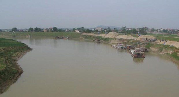 JICA funds project to improve VN's capacity for water environment management hinh anh 1