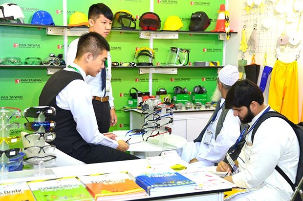 Hardware & Handtools Expo to open in December hinh anh 1
