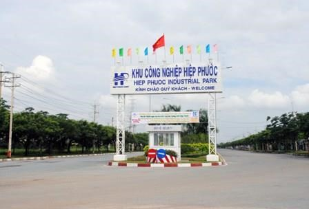 HCM City urged to upgrade IPs to attract investment hinh anh 1