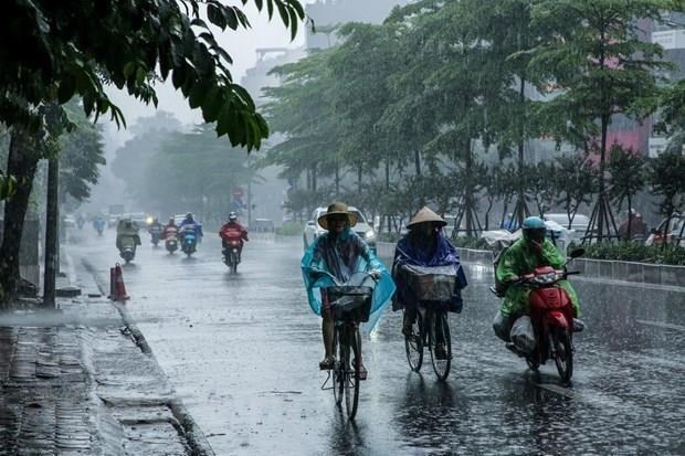 Northeast monsoon to hit northern region this weekend hinh anh 1