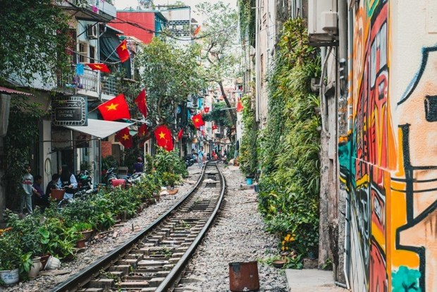 Hanoi among seven best places in Asia for solo travelers hinh anh 1