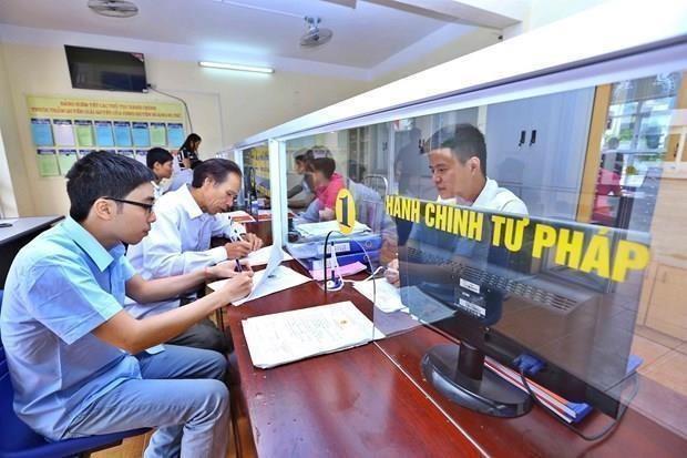 Vinh Phuc province streamlines administrative apparatus hinh anh 1