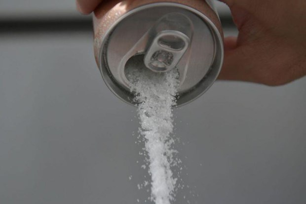 Singapore to ban sugary drink ads in fight against diabetes hinh anh 1