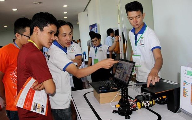 Da Nang promotes growth of startup ecosystem hinh anh 1
