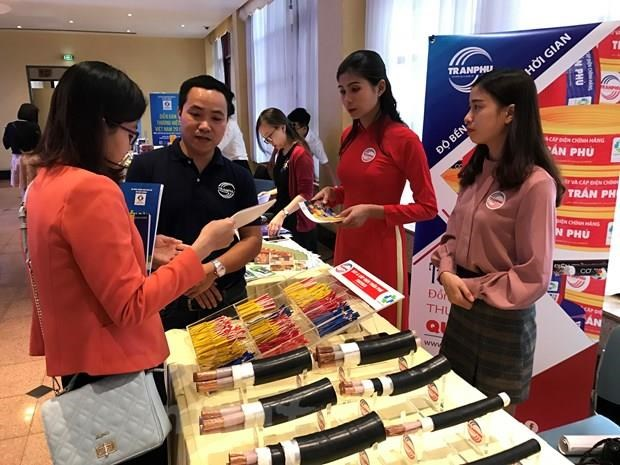 Vietnam to raise nation brand value by 20 percent annually hinh anh 1