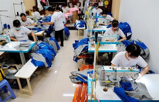 EPZ official urges improvements in workers' quality of life hinh anh 1