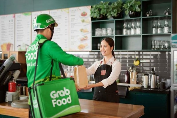 GrabKitchen launched in Ho Chi Minh City hinh anh 1