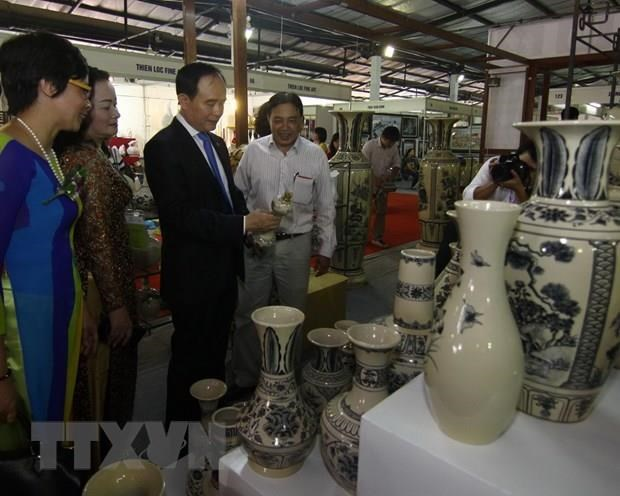 Hanoi Gift Show 2019 to welcome over 1,000 importers hinh anh 1