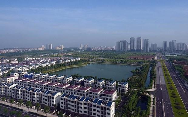Hanoi performs well as economic locomotive of Vietnam hinh anh 1