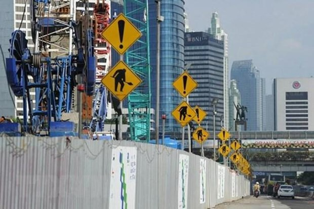 WB: Indonesia's growth to stay moderate around 5 pct until 2021 hinh anh 1
