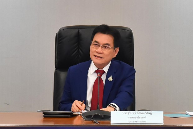 Thai Government promotes 20-year housing strategy hinh anh 1