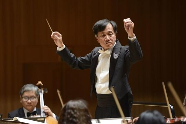 Korean pianist excited about Vietnam debut hinh anh 2