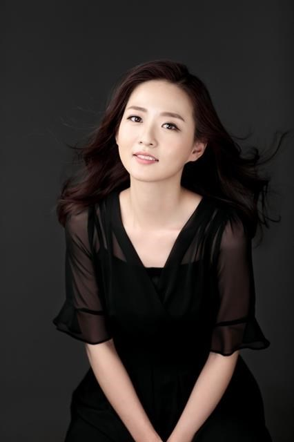 Korean pianist excited about Vietnam debut hinh anh 1