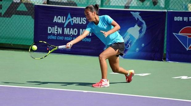 ATF U14 & Under Junior Series – Grade A kicks off in Da Nang hinh anh 1