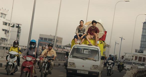 Vietnamese movie wins prize at Busan International Film Festival hinh anh 1
