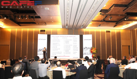 Vietnam's outlook positive for investment attraction hinh anh 1