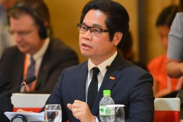 Vietnamese entrepreneurs a pillar of socio-economic development hinh anh 1