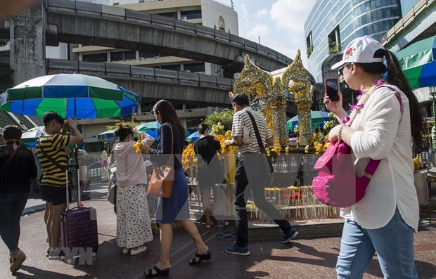 Thai government introduces new tourism measures hinh anh 1