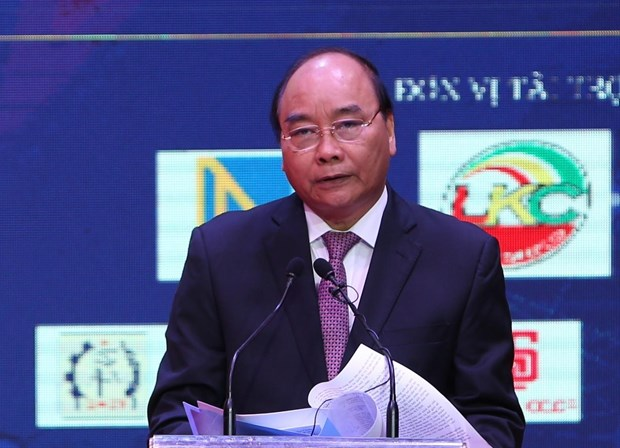 PM highlights contributions of entrepreneurs to national development hinh anh 1