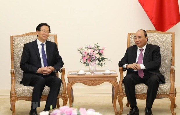 PM wants stronger agricultural partnership with China hinh anh 1