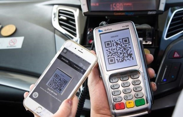 Contactless payment could be next big thing in Vietnam: experts hinh anh 1