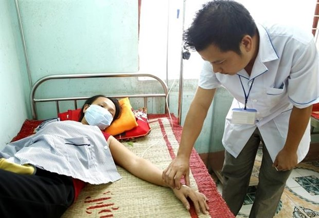 Health Ministry amends guidelines for dengue diagnosis and treatment hinh anh 1
