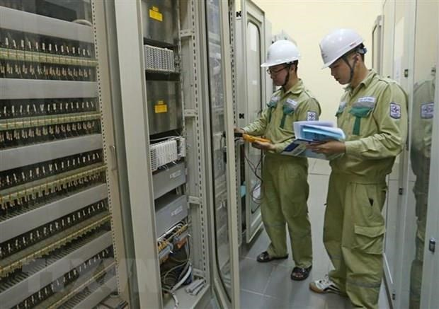 Efficient use among best solutions amid rising power demand hinh anh 1