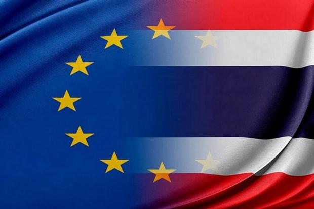 EU ready to resume trade talks with Thailand hinh anh 1
