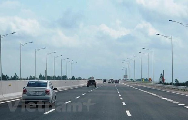 Expressway to connect HCM City and Tay Ninh hinh anh 1