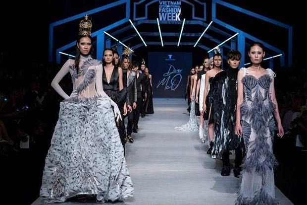 International fashion, beauty festival to be held in Hanoi hinh anh 1
