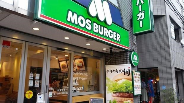Japan's hamburger chain operator to recruit 350 Vietnamese students hinh anh 1