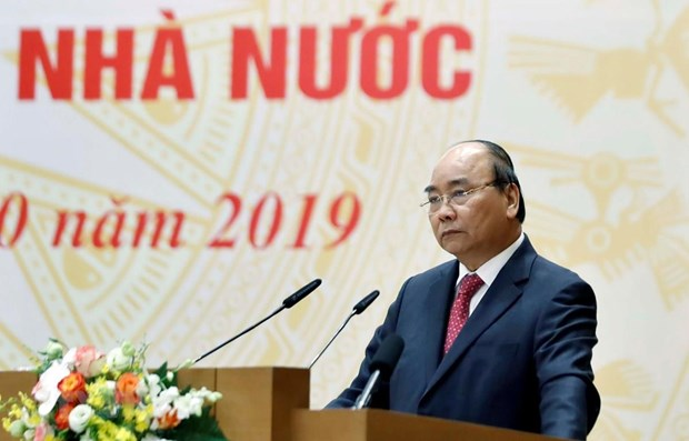 PM: each State group, corporation must be an innovation centre hinh anh 1