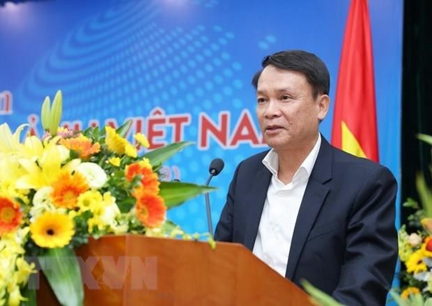 Vietnam Pictorial marks 65th anniversary hinh anh 1