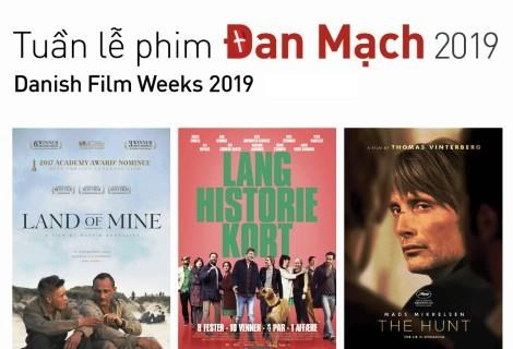 Danish Film Festival to take place in Hanoi, HCM City hinh anh 1