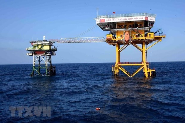 US expert condemns China's violations in Vietnam's EEZ hinh anh 1