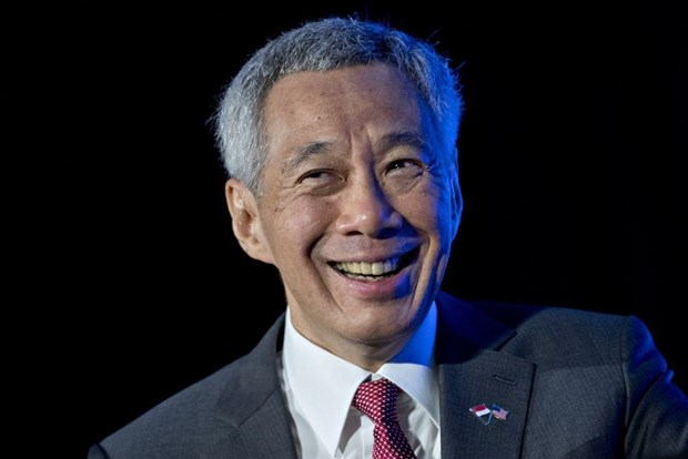 Singaporean PM forecasts slight economic growth in 2019 hinh anh 1