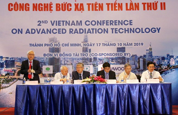 New policies needed for radiation technology development hinh anh 1