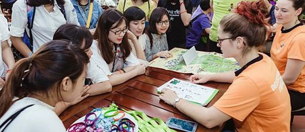 European Day of Languages to take place in Hanoi hinh anh 1