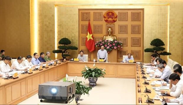 National ASEAN 2020 Committee convenes fourth meeting hinh anh 1