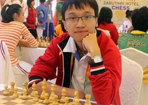 Vietnamese chess masters expected to dominate SEA Games hinh anh 1