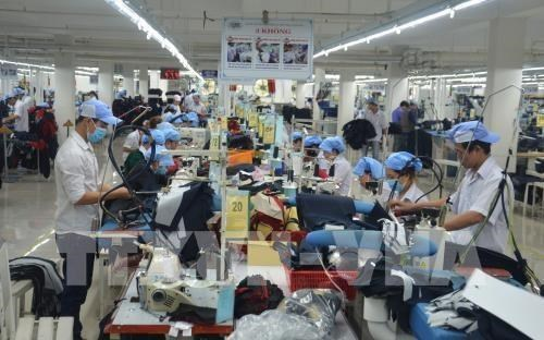 Up to 1.6 million jobs added each year: conference hinh anh 1